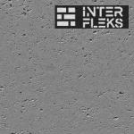 Плитка из искусственного камня КРАСПАН под травертин БФ 704 / Темно-серый