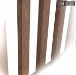 Балясина Woodvex Select темно-коричневый 60х40