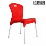 Стул Emy XRF-065-AR (XRB-065A) Red
