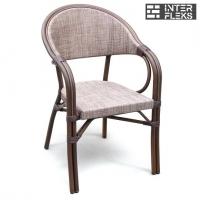 Кресло D2003-AD64 Cappuccino