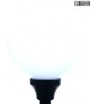 Светильник акриловый для столба Sequoia