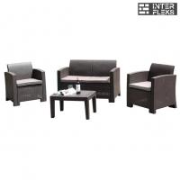 Комплект уличной мебели Rattan Comfort 4