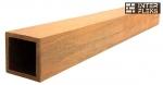 Балясина Woodvex тик 50х50