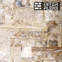 Фасадная плита из композитного камня DURAMICA Cut Stone DD 095