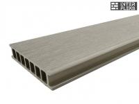 Террасная доска Twinson Terrace каменно-серый 509