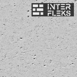 Плитка из искусственного камня КРАСПАН под травертин БФ 701 / Серый