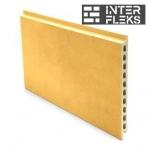 Фасадная керамическая панель TEMPIO FS-40
