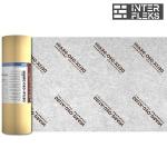 Защитная дренажная мембрана DELTA-GEO-DRAIN Quattro