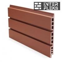 Фасадная керамическая панель TEMPIO FS-LP 2/30