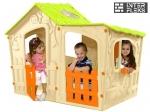 Детский игровой домик Keter Magic Villa