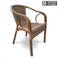 Кресло A2010A-AD63 Cappuccino