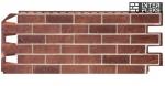 Фасадная и цокольная панель панель VOX Solid Brick Dorset кирпич терракотовый