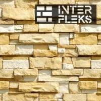 Искусственный облицовочный камень White Hills Уайт Клиффс 150-10