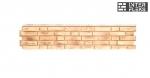 Фасадная и цокольная панель Я-Фасад Демидовский кирпич песок