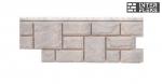 Фасадная и цокольная панель Я-Фасад Екатерининский камень железо