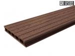 Террасная доска Ай-Техпласт шоколад 22х160