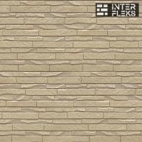 Фасадная панель (сайдинг) KMEW под камень NH3343U