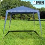 Садовый шатер AFM-1022B Blue (3х3/2.4х2.4)