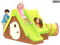 Детский игровой домик Keter Funtivity