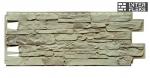 Фасадная (цокольная) панель VOX Solid Stone Calabria камень глиняный