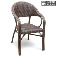 Кресло D2003SR-AD64 Brown