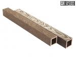 Балясина Sequoia Evolution 3D WOOD BROWN