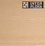 Фасадная доска (планкен) Экодек пшеница 10х220