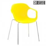 Стул Larry XRB-078-BY Yellow