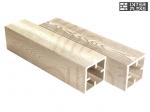 Столб Sequoia Evolution 3D WOOD WHITE