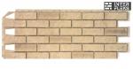 Фасадная и цокольная панель панель VOX Solid Brick Exeter кирпич песочный