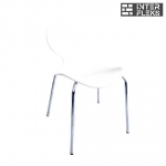 Стул Bary SHF-008-W (PC-008 Rice) White