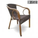 Кресло A2010B-AD63 Coffe