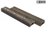 Перила Sequoia Evolution 3D WOOD BLACK