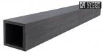 Балясина Woodvex Select графит 60х40